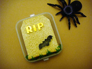 Tombstone sandwich | by Cool Mom From Vancouver :D
