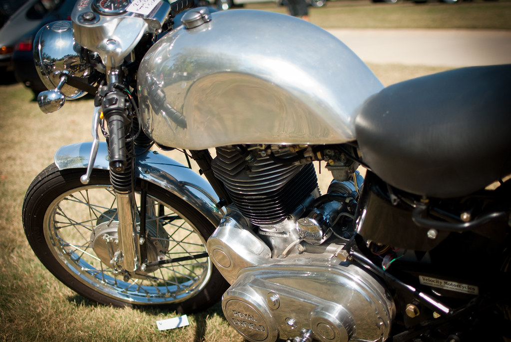 Royal Enfield Cafe Racer  Price In India