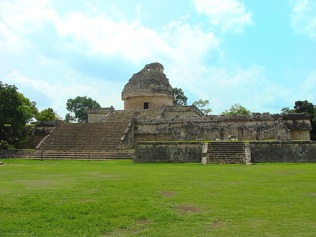 mayan science and astronomy - photo #46