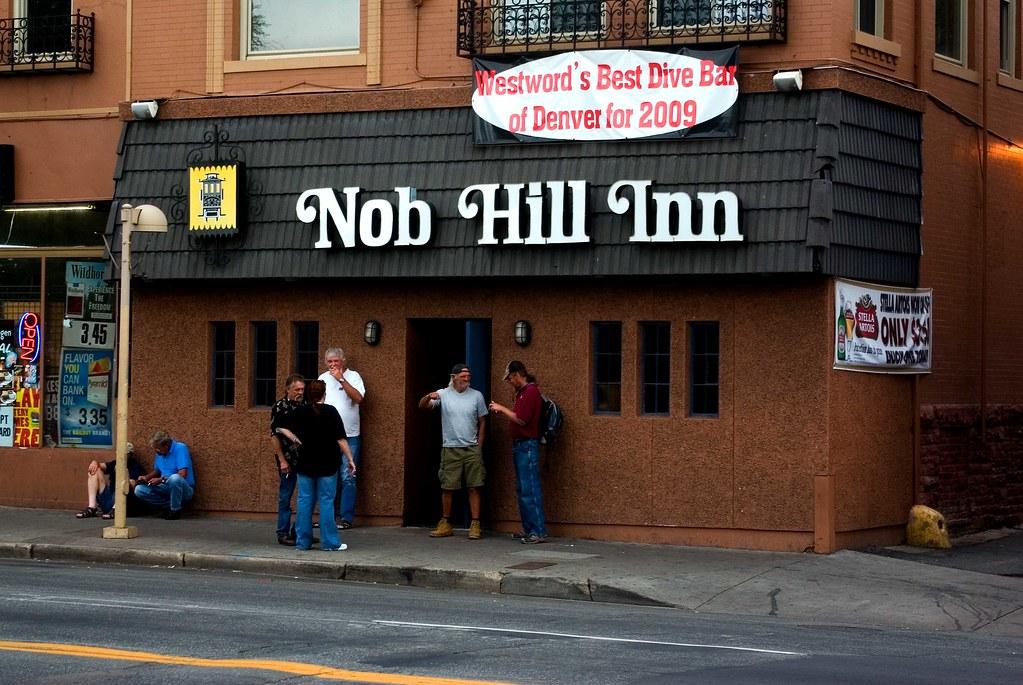 New Hotels In Denver