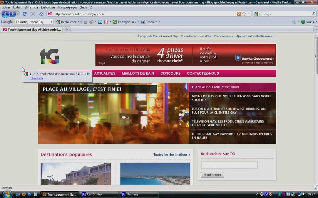 Moteur de recherche d 39 tablissement gay friendly h tel ga for Moteur de recherche hotel