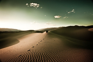 Death Valley Runaway [Explored] | by J.-B.