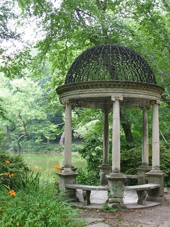 Temple of Love, Old Westbury Gardens | by cmykgirl