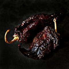 ancho chiles