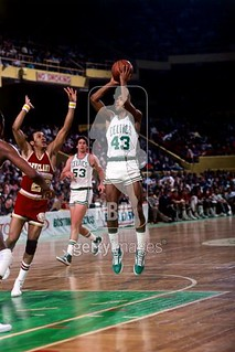 Carl Nicks Defends Against the Celtics | by Cavs History