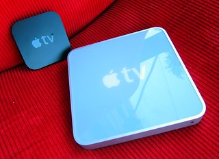 The New iOS Apple TV | by dumell