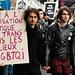 Existrans 2010 – « Non à l'exotisation politique des trans dans les milieux LGBTQI »