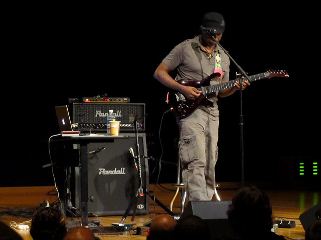 vernon reid at sweetwater sound explore sweetwater sound 39 s flickr photo sharing. Black Bedroom Furniture Sets. Home Design Ideas
