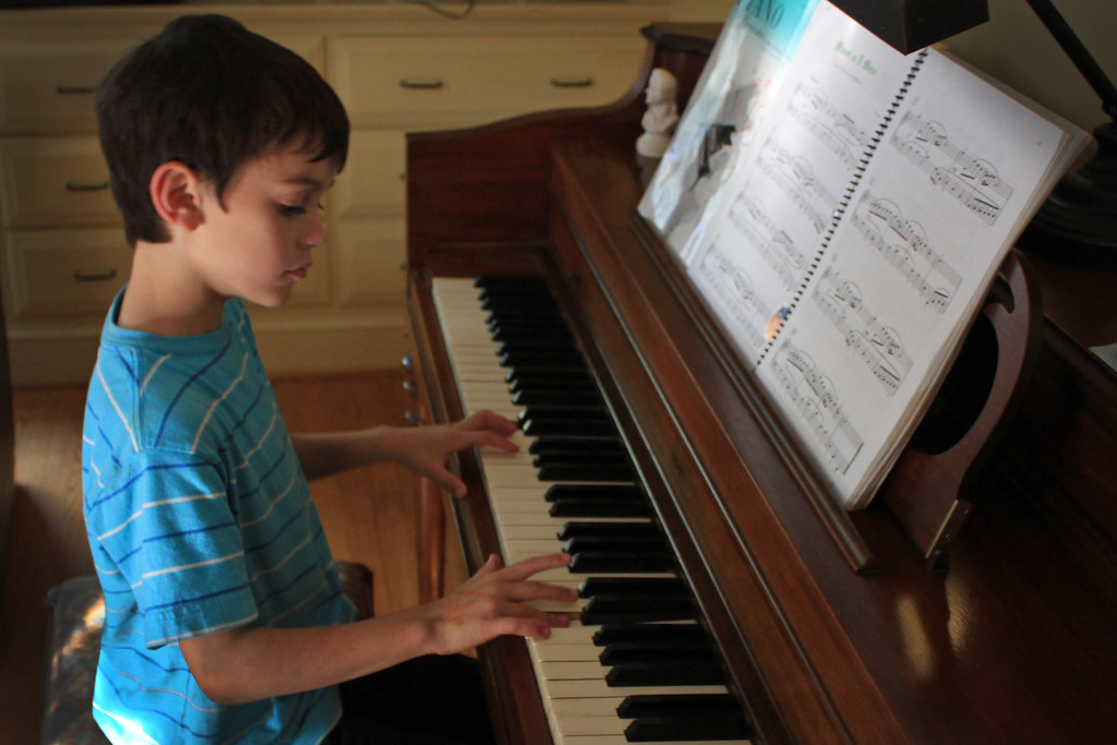 Piano Lessons For Toddlers Long Island