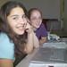 Teens at Library Sponsored Digital Arts Workshop