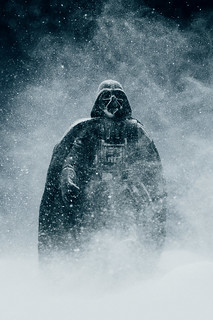 Darth Vader Staying Alive | by Avanaut