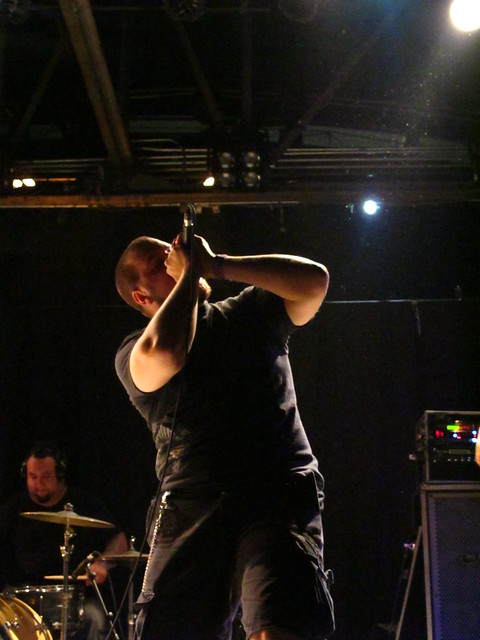 18 2010 live singer musician music band rock hard metal punk guitar