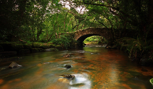 hisley bridge | by jebob
