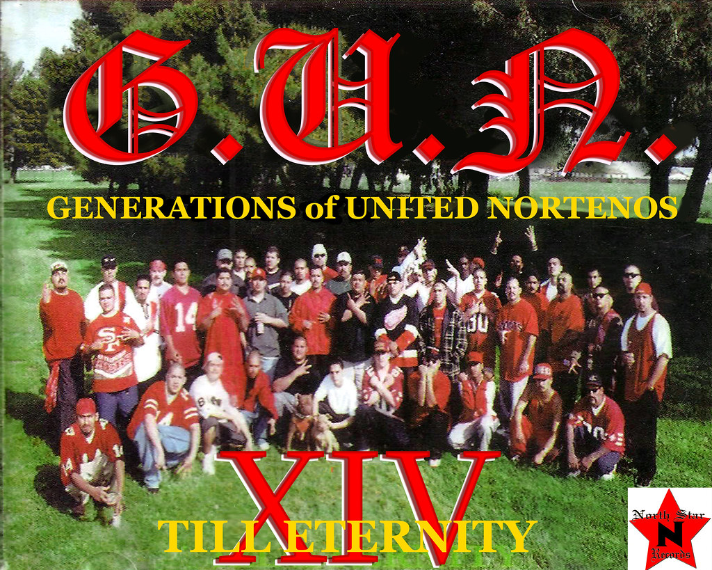 generations of united nortenos