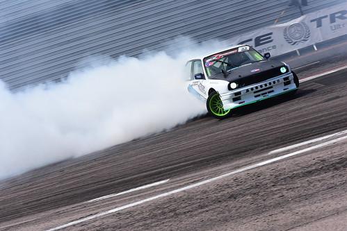 Aurimas Vaskelis, Drift GP vs. British Drift Championship, Birmingham 2017