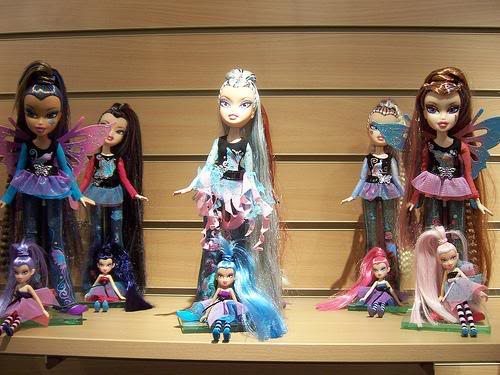 My Fashion Doll Games