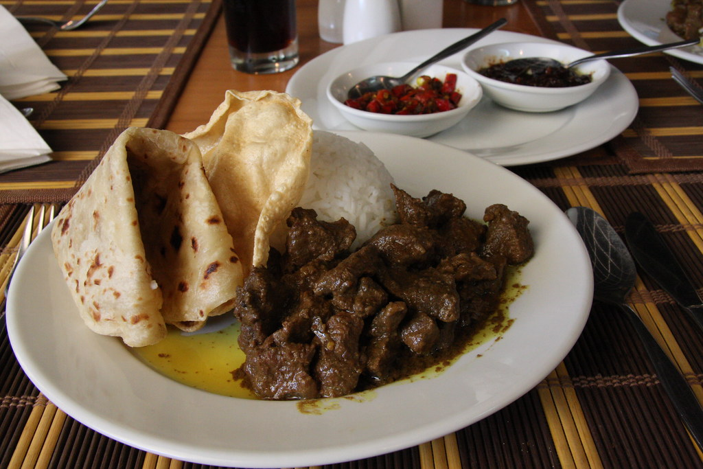 Indo-Fijian Beef Curry | Mark Heard | Flickr