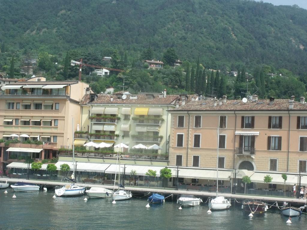 Lake Garda Hotels With Pools
