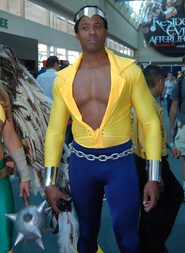 He Man Halloween Costume