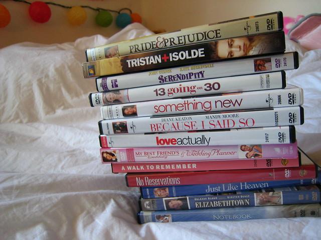 Movies Chick Flicks