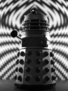 the future of the daleks | by Johnson Cameraface