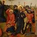 ca. 1470-1480 - 'Scenes from the Passion of Christ', Brabant, Museum M, Leuven, province of Flemish Brabant, Belgium