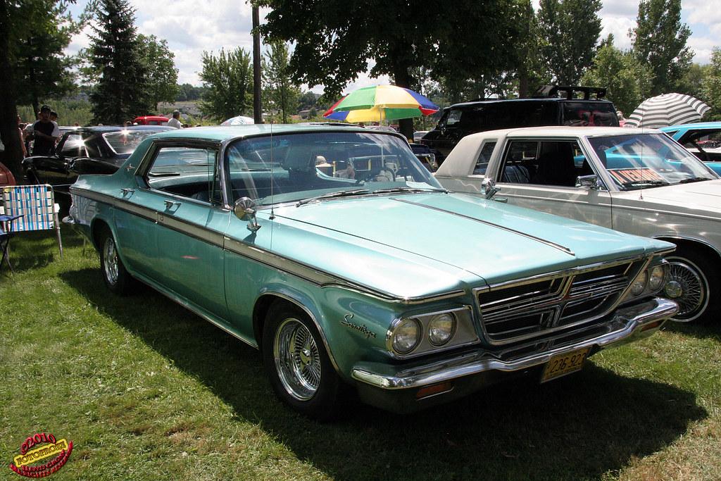 Saratoga Classic Car Show
