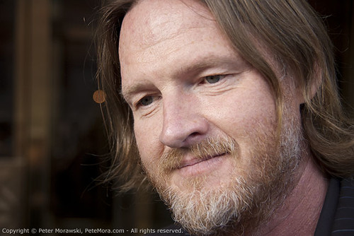 TIFF 2010: Donal Logue 2 | by Peter Morawski