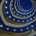 Treppenhaus im Haus der Bayerischen Wirtschaft