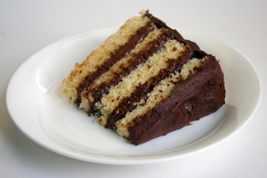 Good Bye Cake Image