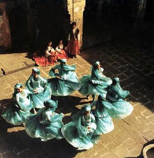 Azerbaijan dances - Dilşadı Azerbaijan