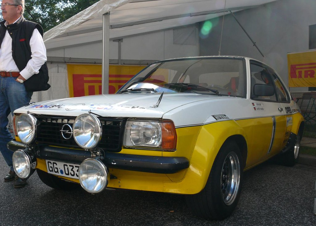 opel ascona b gruppe 2 i2000 jochi kleint 1979 bicolor vl flickr. Black Bedroom Furniture Sets. Home Design Ideas