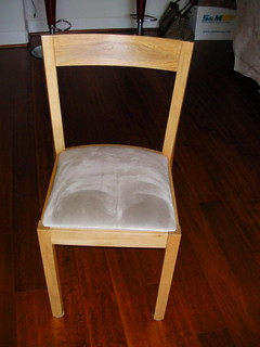 & 3 IKEA Roger Chairs - SOLD | YiShuiHan | Flickr