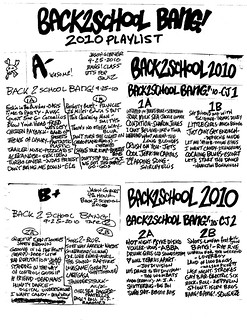 2010-09-25-playlist | by TheBang!