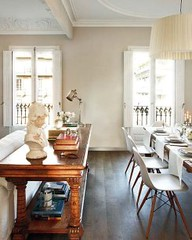 DesireToInspire via plush palate | by Apartment #34