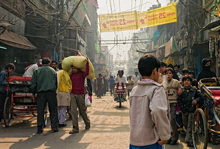 Chandni Chowk | by WPalank
