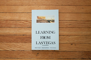 Learning From Las Vegas | by Garry Ing