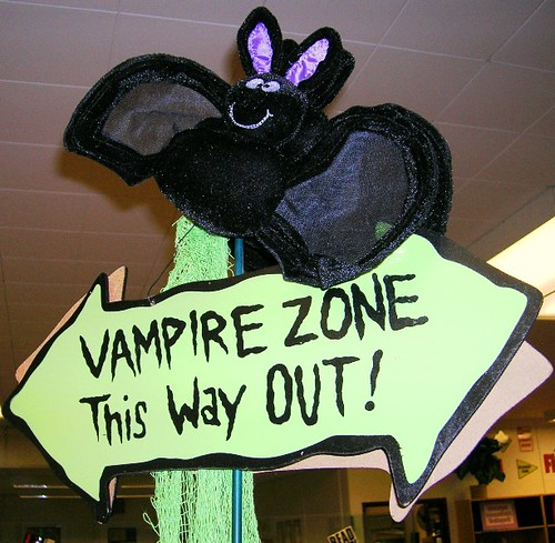 Vampire Zone | by Enokson