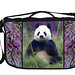 """""""CHOPSTICKS"""" from the PANDBAG Collection by Sandra Miller 2010 (photographers /book/computer messenger style)"""