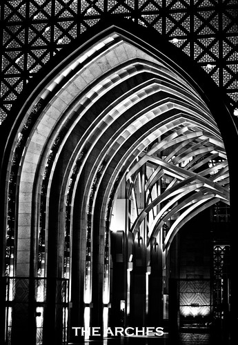 388 - The Arches | by @ris_@bdullah 