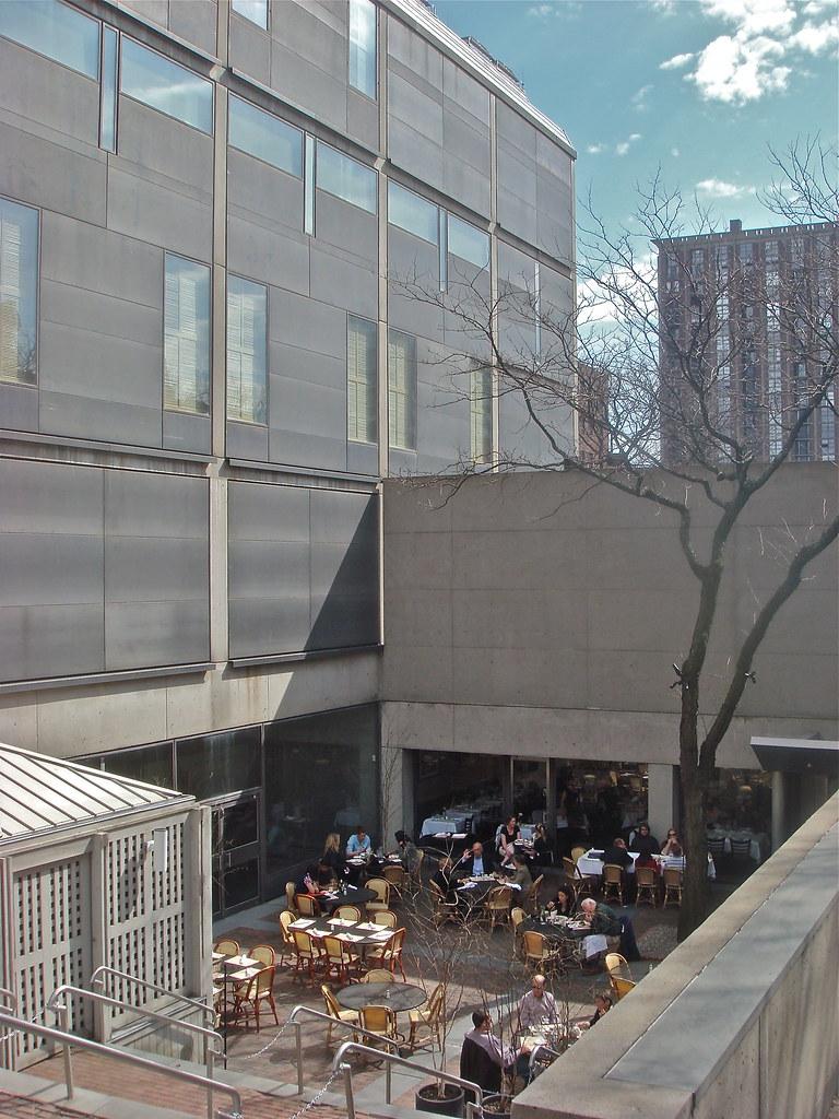 Yale Center for British Art - Louis Kahn | Erblin Bucaliu ...
