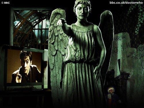 Don't blink! | by Daniel Bowen