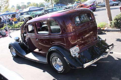 1934 ford 4 door sedan steve sexton flickr for 1934 ford door