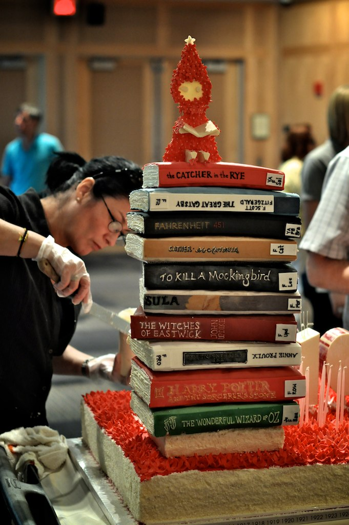 Birthday Cake Princeton