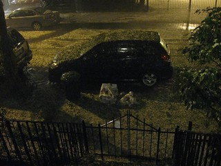 2010 Brooklyn Hailstorm | by jpotisch