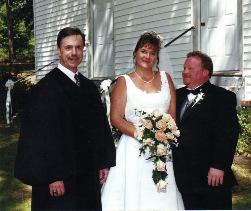 Gwinnett county courthouse wedding