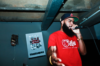 Stalley | DYDC: The Talented 2.0 | by Go Fresco!
