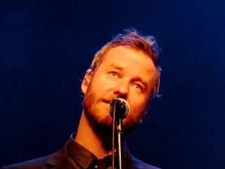The National - Fox Theater Pomona - October 16, 2010 | by starbright31