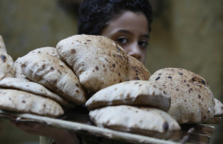EGYPT/BREAD | by Nasser Nouri