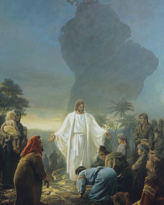 """the myths about the mormon faith as described the book of mormon I'd like to address 4 of the biggest misconceptions of the mormon church in order  to chip  the entire book of james is really obvious about it (faith without works  is  clement also stated that """"if one knows himself, he will know god, and."""